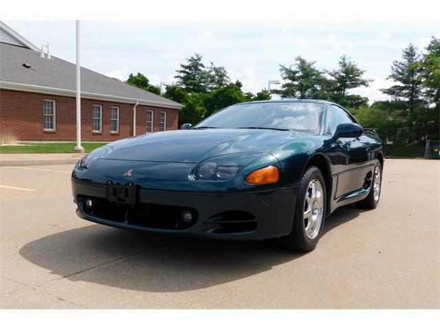 1995 Mitsubishi 3000 (CC-1493346) for sale in Fenton, Missouri