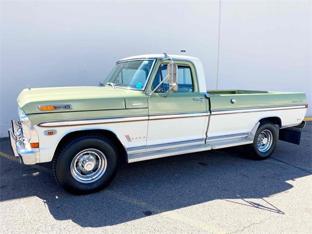 1969 Ford F250 (CC-1493361) for sale in Denver, Colorado