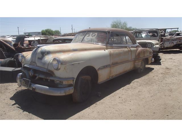 1951 Pontiac Chieftain (CC-1493370) for sale in Phoenix, Arizona