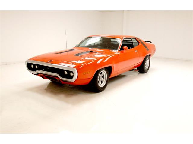 1971 Plymouth Road Runner (CC-1493467) for sale in Morgantown, Pennsylvania