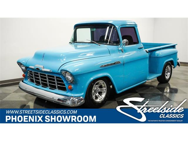 1956 Chevrolet 3200 (CC-1493478) for sale in Mesa, Arizona