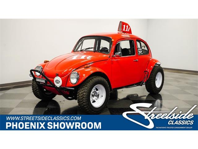 1970 Volkswagen Baja Bug (CC-1493480) for sale in Mesa, Arizona