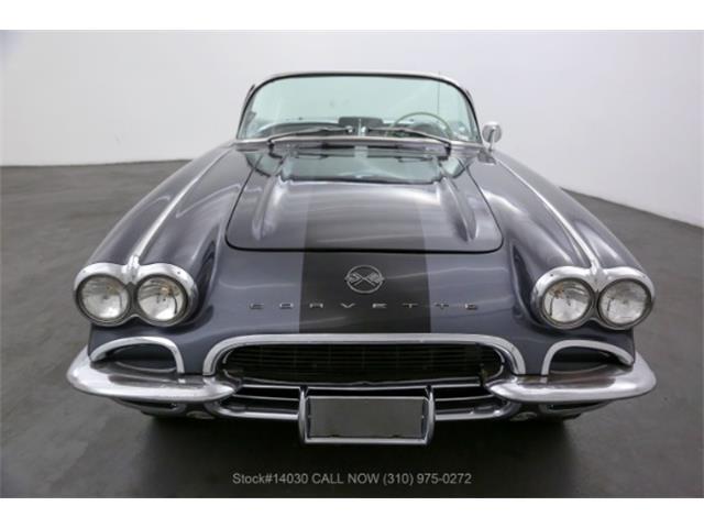 1962 Chevrolet Corvette (CC-1493498) for sale in Beverly Hills, California
