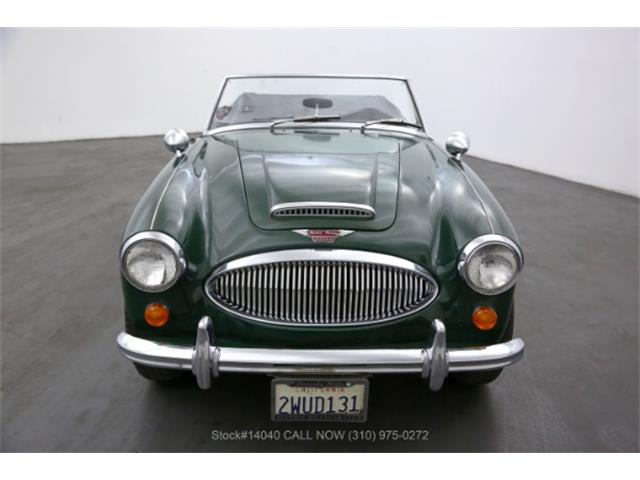 1964 Austin-Healey BJ8 (CC-1493513) for sale in Beverly Hills, California