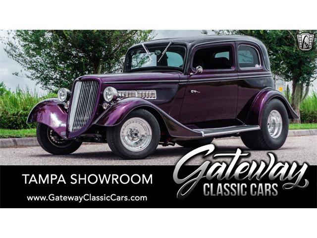 1933 Ford Victoria (CC-1490375) for sale in O'Fallon, Illinois