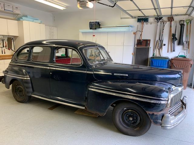 1948 Mercury 4-Dr Sedan (CC-1490390) for sale in PLYMOUTH, Minnesota