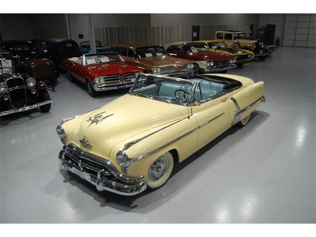 1952 Oldsmobile 98 (CC-1490004) for sale in Rogers, Minnesota
