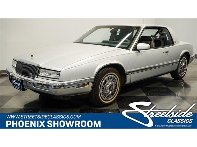 1989 Buick Riviera (CC-1494053) for sale in Mesa, Arizona