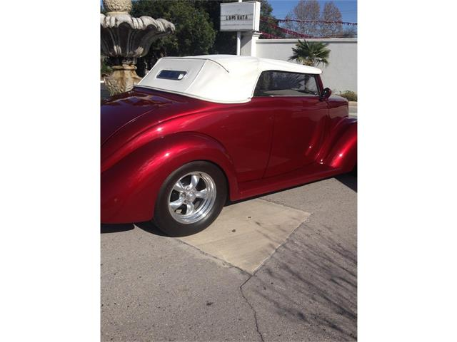 1937 Ford Convertible (CC-1490409) for sale in Shreveport, Louisiana