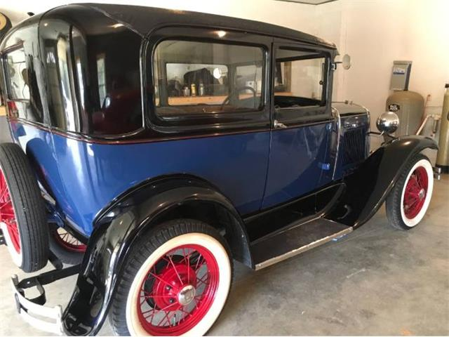 1930 Ford Model A (CC-1494145) for sale in Cadillac, Michigan