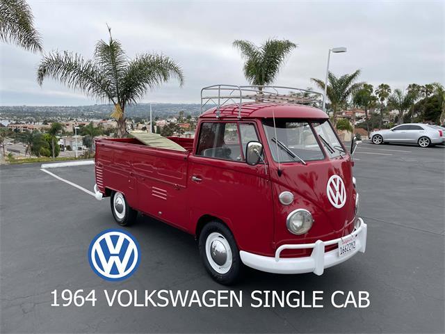 1964 Volkswagen Bus (CC-1490423) for sale in San Diego, California
