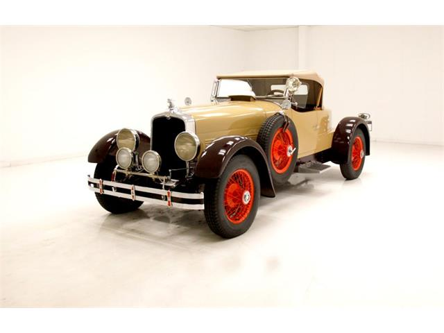 1928 Stutz Antique (CC-1490447) for sale in Morgantown, Pennsylvania