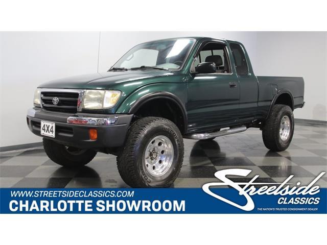1999 Toyota Tacoma (CC-1490449) for sale in Concord, North Carolina