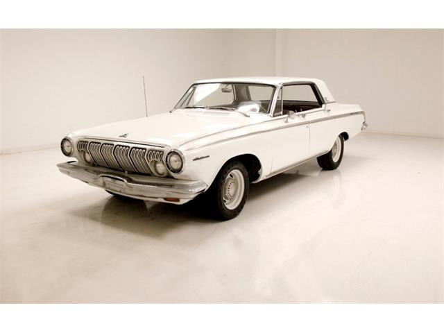 1963 Dodge Polara (CC-1490451) for sale in Morgantown, Pennsylvania
