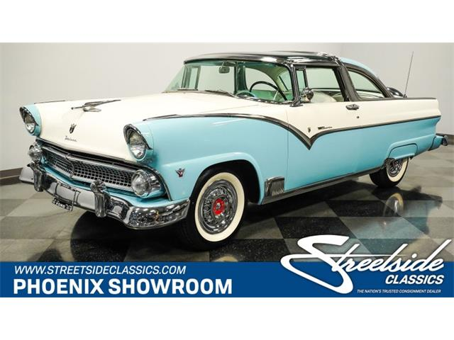 1955 Ford Fairlane (CC-1490468) for sale in Mesa, Arizona