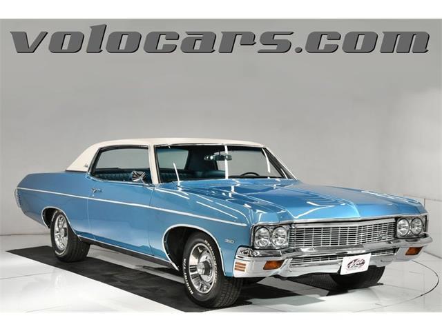 1970 Chevrolet Impala (CC-1494826) for sale in Volo, Illinois