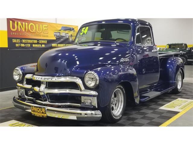 1954 Chevrolet 3100 (CC-1490488) for sale in Mankato, Minnesota