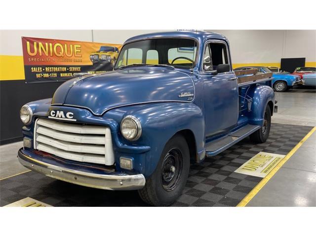 1954 GMC 150 Series (CC-1490489) for sale in Mankato, Minnesota