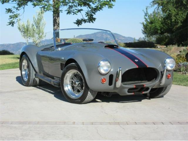 1967 Shelby Cobra (CC-1490512) for sale in Cadillac, Michigan
