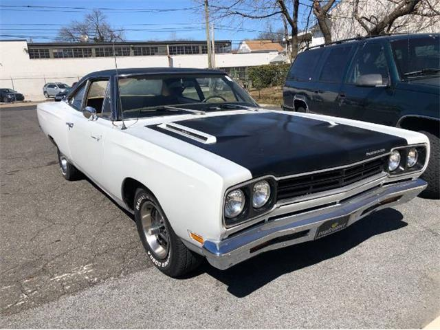 1969 Plymouth Road Runner (CC-1490514) for sale in Cadillac, Michigan