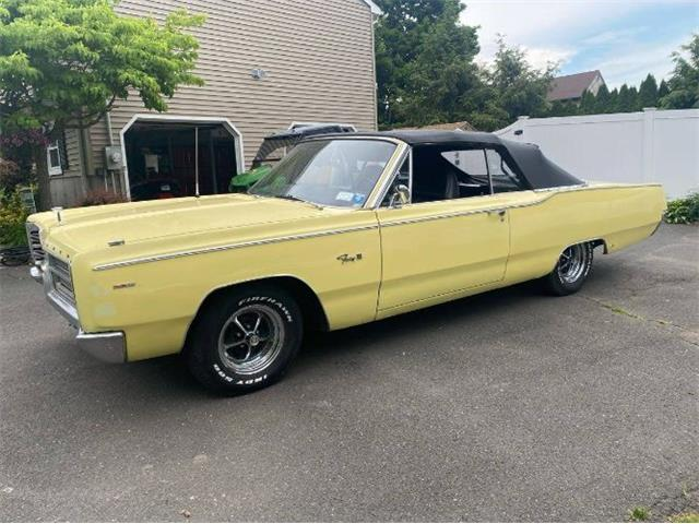 1967 Plymouth Fury III (CC-1490545) for sale in Cadillac, Michigan