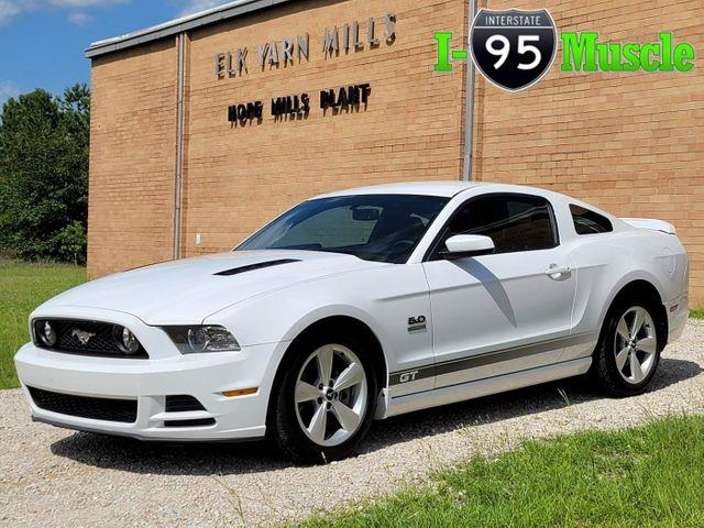 2014 Ford Mustang (CC-1490556) for sale in Hope Mills, North Carolina