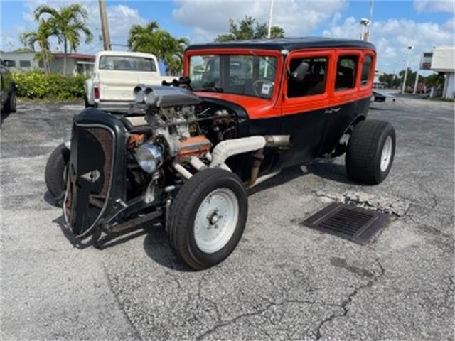 1931 Chevrolet Street Rod (CC-1490558) for sale in Miami, Florida