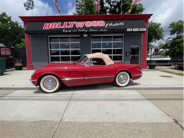 1954 Chevrolet Corvette (CC-1490560) for sale in West Babylon, New York