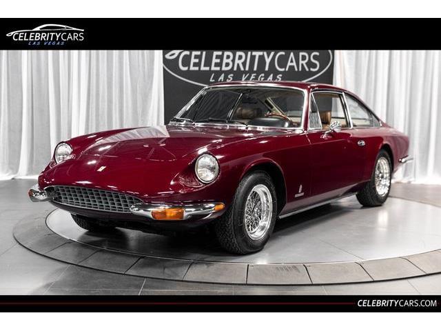 1970 Ferrari 365 (CC-1490058) for sale in Las Vegas, Nevada