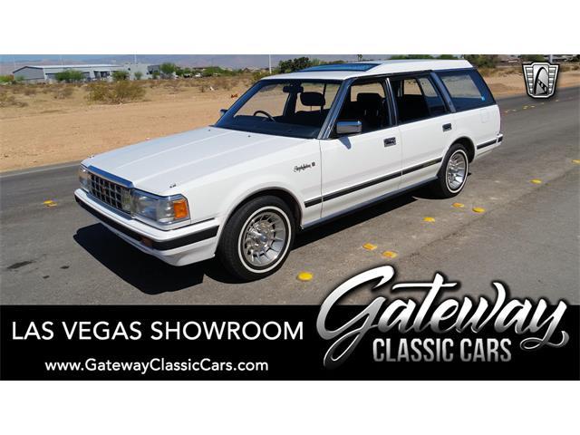 1986 Toyota Crown Royal Saloon (CC-1495922) for sale in O'Fallon, Illinois