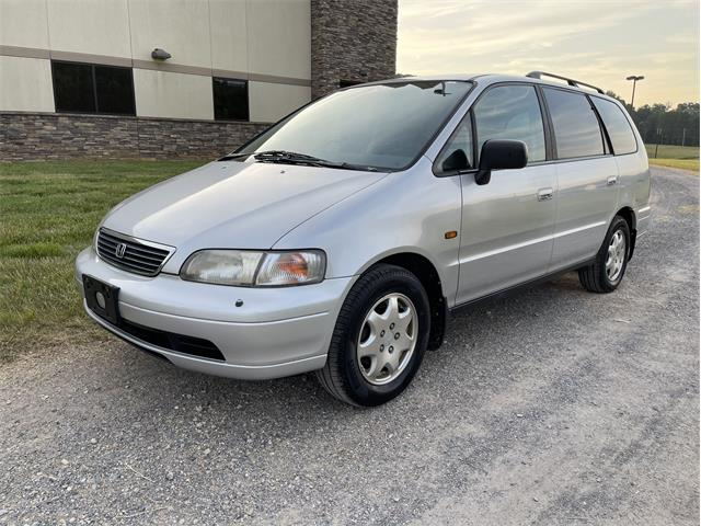 1995 Honda Odyssey (CC-1490659) for sale in Cleveland, Tennessee
