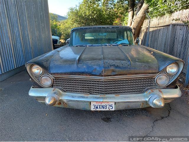 1960 Lincoln Continental Mark V (CC-1490672) for sale in Sonoma, California