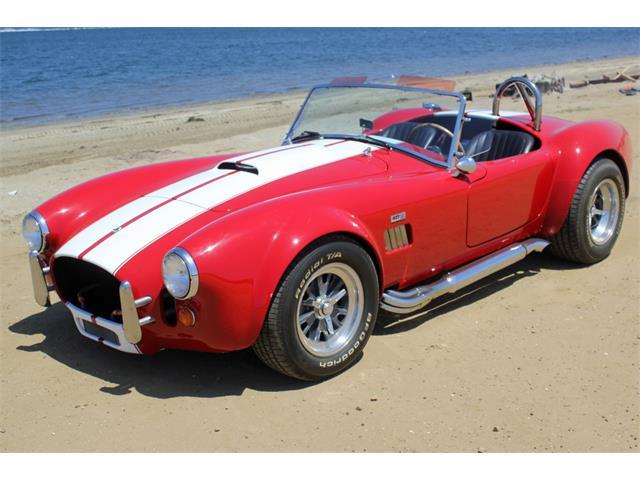 1965 Ford Cobra (CC-1490683) for sale in SAN DIEGO, California