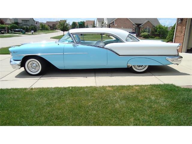 1957 Oldsmobile Super 88 (CC-1490694) for sale in Macomb, Michigan
