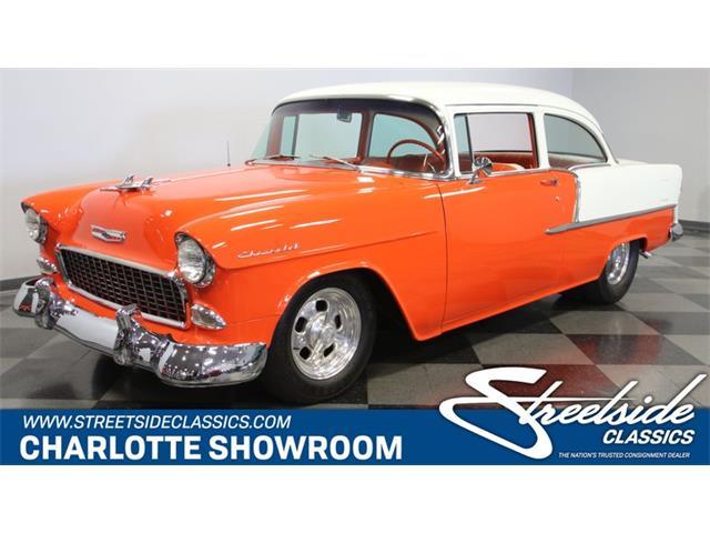 1955 Chevrolet 210 (CC-1490710) for sale in Concord, North Carolina