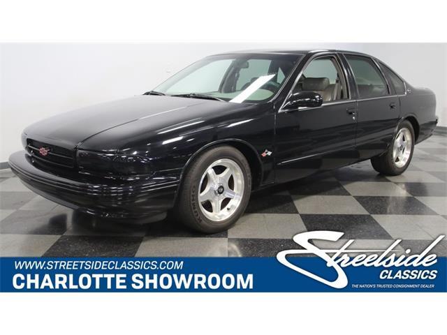 1995 Chevrolet Impala (CC-1490713) for sale in Concord, North Carolina