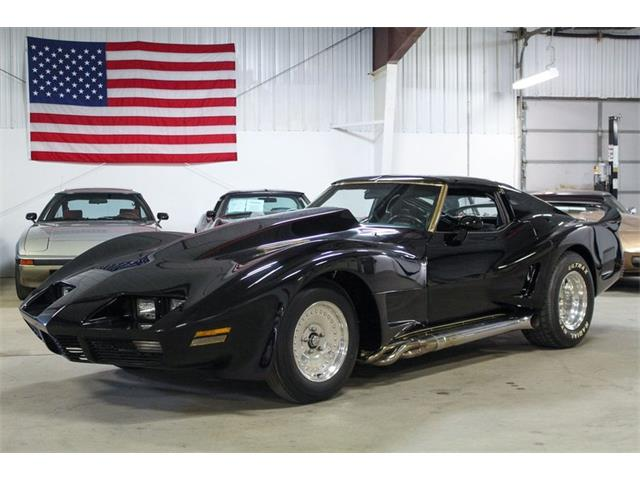 1976 Chevrolet Corvette (CC-1490718) for sale in Kentwood, Michigan