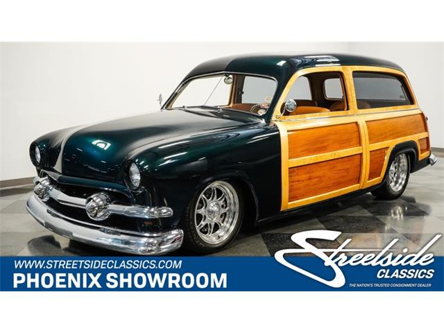 1951 Ford Country Squire (CC-1490723) for sale in Mesa, Arizona