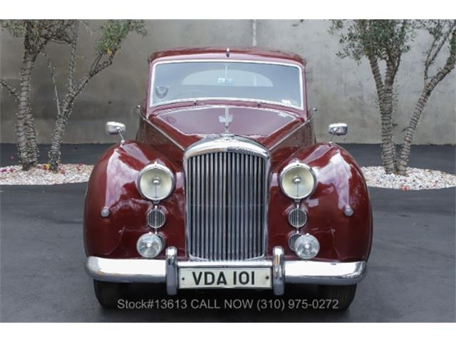 1952 Bentley Mark VI (CC-1490728) for sale in Beverly Hills, California