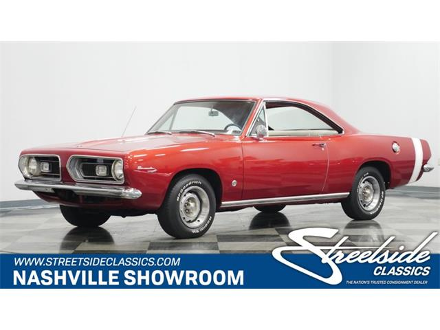 1967 Plymouth Barracuda (CC-1490737) for sale in Lavergne, Tennessee