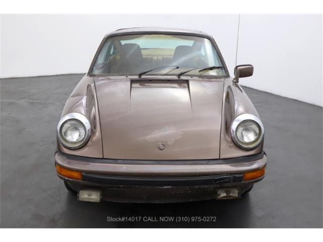1977 Porsche 911S (CC-1490741) for sale in Beverly Hills, California