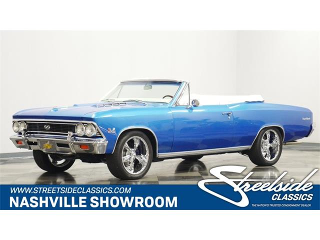 1966 Chevrolet Chevelle (CC-1490743) for sale in Lavergne, Tennessee