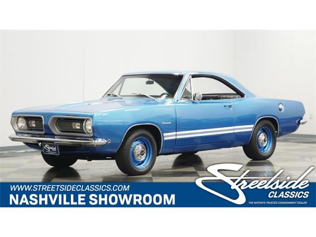 1968 Plymouth Barracuda (CC-1490744) for sale in Lavergne, Tennessee