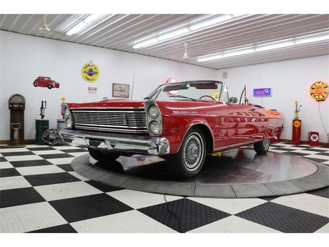 1965 Ford Galaxie 500 (CC-1490760) for sale in Clarence, Iowa