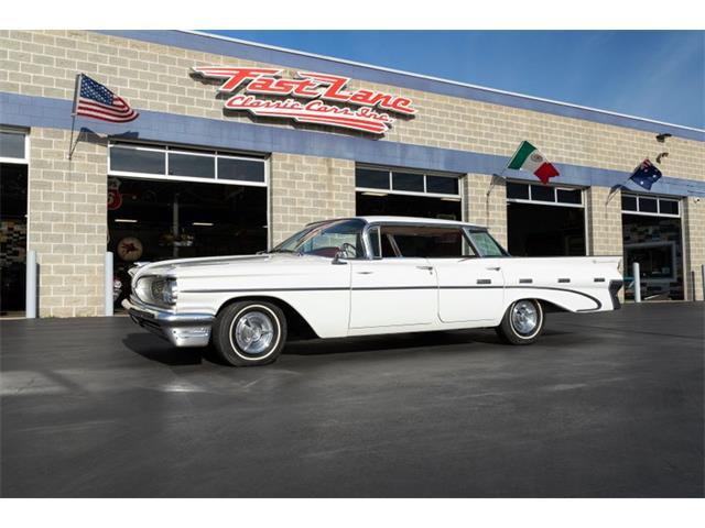 1959 Pontiac Bonneville (CC-1490768) for sale in St. Charles, Missouri