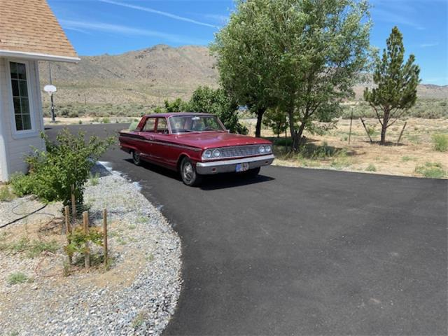 1963 Ford Fairlane (CC-1490776) for sale in Reno, Nevada