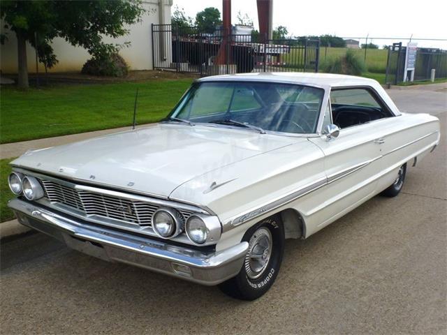1964 Ford Galaxie 500 XL (CC-1490788) for sale in Arlington, Texas