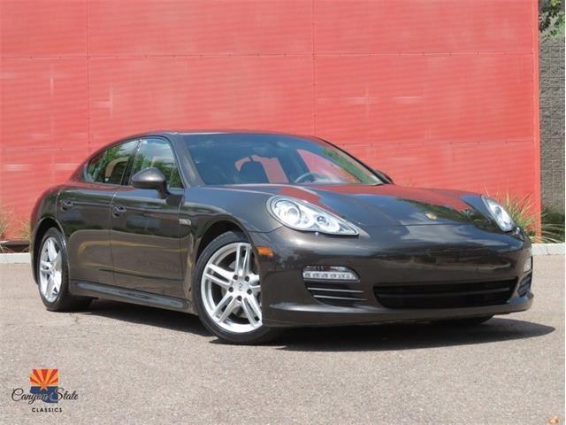 2011 Porsche Panamera (CC-1490827) for sale in Tempe, Arizona