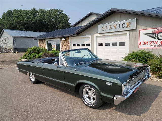 1965 Dodge Custom 880 (CC-1490854) for sale in Spirit Lake, Iowa