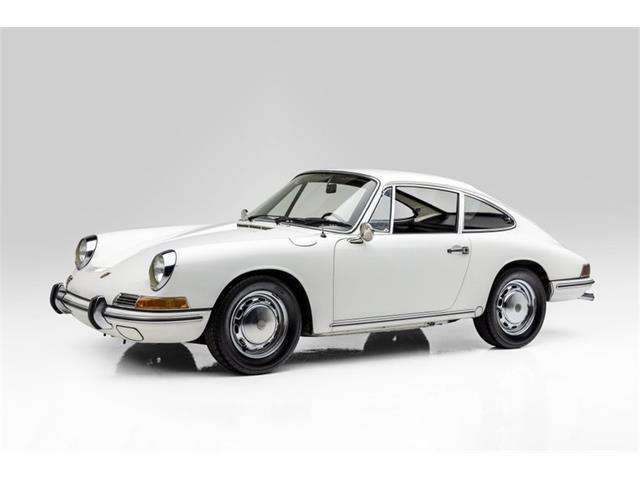 1968 Porsche 912 (CC-1490868) for sale in Costa Mesa, California